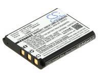 Высококачественная совместимая аккумуляторная батарея SP-73 для усилителя наушников Sony PHA1, PHA2 1050mAh 3.7V Совместимые артикулы: 4-296-914-01 SP-73