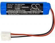Аккумуляторы для беспроводных наушников и акустических систем