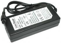 Блок питания (сетевой адаптер) для гироскутеров 42V 2A (разъем с 3 отверстиями 9mm) купить в Казани на New-LCD.ru