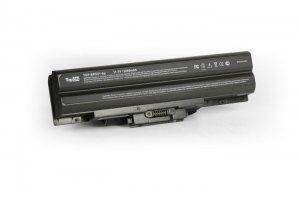 Высококачественная совместимая аккумуляторная батарея для Sony VGP-BPS21 5200mAh 11.1V 11.1V черная Совместима со следующими моделями: Совместимые артикулы: