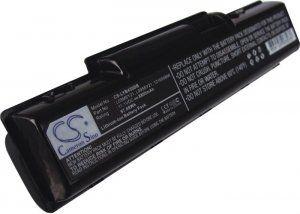Высококачественная совместимая аккумуляторная батарея IBM/Lenovo IdeaPad B450 8800mAh 11.1V черная Совместима с моделями: LENOVO 121000866 L09M6Y21 L09S6Y21
