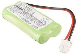 Аккумулятор совместимый LH070-2A43C2BRML1P для AMERICAN E30021CL 700mAh батарея