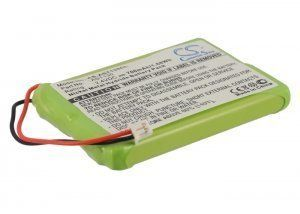 Аккумулятор AST135 для Ascom Ascotel Office 135 700mAh 2.4V батарея