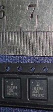Микросхема ISL 6263 чип