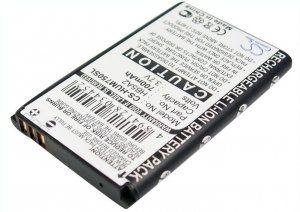 Аккумулятор совместимый HB5A2H для Huawei C8000, T-Mobile Pulse Mini 700mAh батарея
