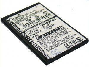 Аккумулятор совместимый BL-6U для Nokia 8820 750mAh батарея