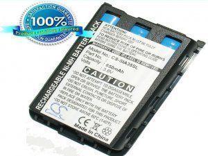 Аккумулятор совместимый для BenQ-Siemens 1118 650mAh батарея