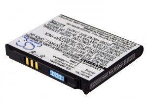 Высококачественная совместимая аккумуляторная батарея AB603443CC для Samsung GT-S5230 800mAh Совместима со следующими моделями: SAMSUNG AB603443CC AB603443CU