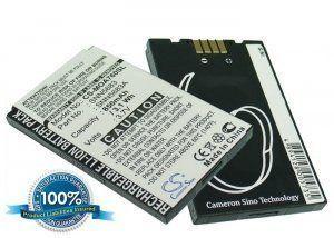 Высококачественная совместимая аккумуляторная батарея SNN5683A для Motorola A760 750mAh Совместима со следующими моделями: MOTOROLA SNN5683 SNN5683A SNN5704