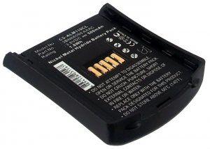 Высококачественная совместимая аккумуляторная батарея 3BN66089 AAAC для Alcatel Mobile 100 Reflexes 500mAh 3.6V батарея Совместим с моделями: ALCATEL