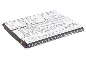 Высококачественная совместимая аккумуляторная батарея EB535163LZ для Samsung Code SCH-i200 1500mAh 5.18Wh Совместима со следующими моделями: METROPCS