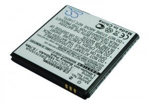 Аккумулятор EB575152VU для SAMSUNG GT-i9000 1550mAh 5.74Wh батарея