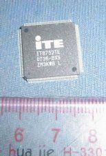Микросхема ITE IT8752TE