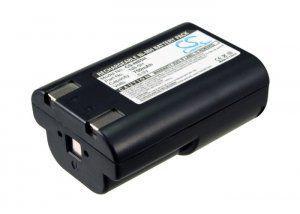 Аккумулятор NB-5H для Canon PowerShot 600 750mAh батарея