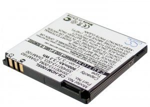 Высококачественная совместимая аккумуляторная батарея DIAM160 для HTC Diamond/P3700 900mAh Совместима со следующими моделями: DOPOD 35H00113-003 35H00113-03M