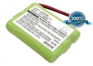 Аккумулятор для Brother BCL-D10 700mAh 3.6V батарея