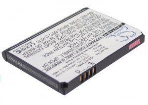 Аккумулятор JADE160 для HTC Jade/T3232/T3238 1100mAh батарея