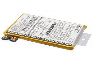 Высококачественная совместимая аккумуляторная батарея для Apple iPhone 3G 1400mAh Совместим со следующими моделями: APPLE 616-0372 616-0428 HLP088-H1942