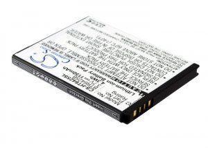 Аккумулятор BTR6425 для HTC ADR6425 1150mAh батарея