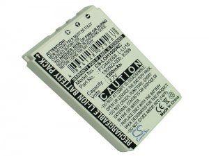 Аккумулятор L-LU18 для Logitech Harmony 1000 Remote 1300mAh 3.7V батарея
