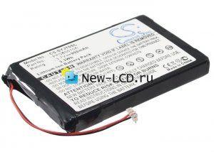 Аккумулятор PPSB0510A для Samsung YH-J70 900mAh батарея