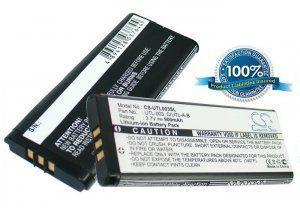 Аккумулятор для Ninetendo DSi LL 900mAh батарея