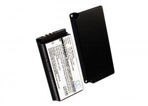 Аккумулятор для Ninetendo DS XL 1100mAh батарея