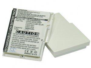 Аккумулятор для Ninetendo DS 1800mAh батарея