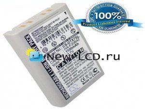Аккумулятор для Casio DT-X7 1100mAh батарея