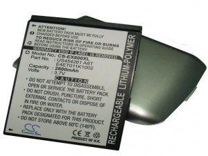 Аккумуляторы для КПК, коммуникаторов и смартфонов