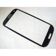 Защитное стекло Samsung Galaxy S3 III GT-i9300 черное Бесплатная доставка Почтой России для частных клиентов! Новое 23-07-2018
