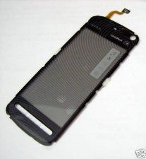 Тачскрин (сенсорное стекло) для Nokia 5800 XpressMusic Бесплатная доставка Почтой России для частных клиентов! Новый Гарантия 3 месяца