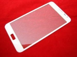 Защитное стекло Samsung Galaxy Note i9220 GT-N7000 белое Бесплатная доставка Почтой России для частных клиентов! Новое 23-07-2018