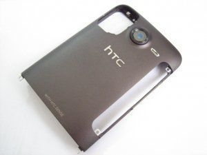 Задняя крышка HTC Desire HD A9191
