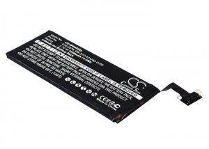 Высококачественная совместимая аккумуляторная батарея для Apple iPhone 4s 1450mAh Совместима со следующими моделями: APPLE 616-0479 616-0579 616-0580