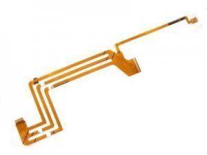 Шлейфы, кабели для цифровых камер