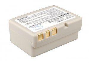 Аккумулятор для Casio IT-600 1850mAh серый батарея
