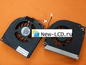 Вентиляторы системы охлаждения для ноутбуков