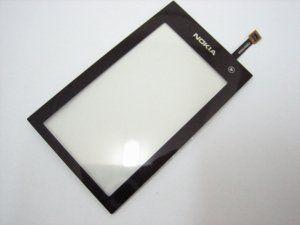 Тачскрин для Nokia 5250