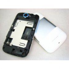 Корпус HTC Wildfire A3333 G8 белый