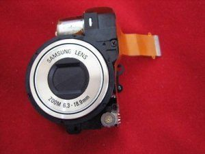 Объективы для цифровых камер
