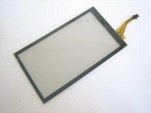 Тачскрин (touchscreen) для Sony DSC-T77/T90