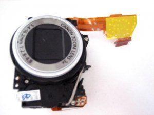 Объектив для Canon PowerShot A75 IS/A85 IS Бесплатная доставка Почтой России для частных клиентов! Состояние: 3 месяца