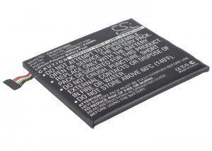 Высококачественная совместимая аккумуляторная батарея BJ83100 для HTC One X 1800mAh 6.66Wh Совместима со следующими моделями: HTC 35H00187-00M 35H00187-01M