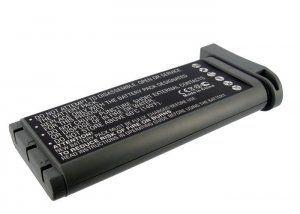 Аккумулятор 21003 для iRobot Scooba 200 1500mAh 7.2V батарея