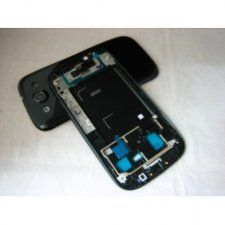 Корпус Samsung Galaxy S3 III GT-i9300 черный