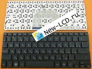 Клавиатуры для ноутбуков русифицированные RU