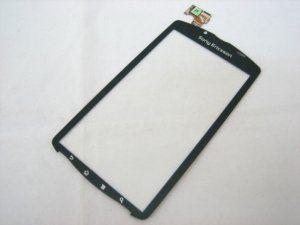 Тачскрин (touchscreen, сенсорное стекло) для Sony Ericsson XPERIA PLAY R800i/Z1i черный Бесплатная доставка Почтой России для частных клиентов! Новый