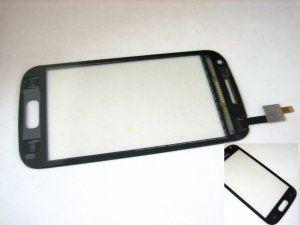 Тачскрин (touchscreen, сенсорное стекло) Samsung Galaxy Ace 2 GT-i8160 Бесплатная доставка Почтой России для частных клиентов! Новый Гарантия 3 месяца