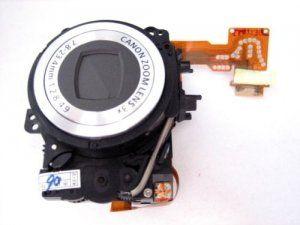 Объектив для Canon PowerShot A80 IS/A95 IS Бесплатная доставка Почтой России для частных клиентов! Состояние: Восстановленный Гарантия 3 месяца